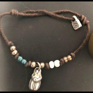 Uno de 50 adjustable bracelet